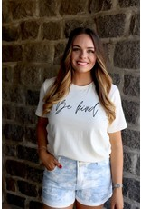 The Be Kind Graphic Tee