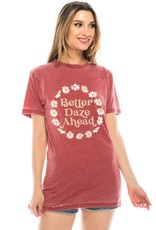 The Better Daze Ahead Graphic Tee