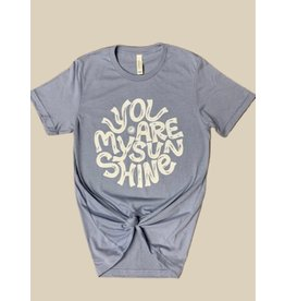 You Are My Sunshine Graphic Tee