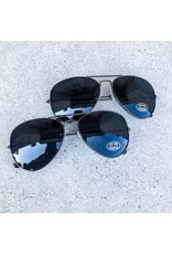 Stunning Vision Aviator Sunglasses