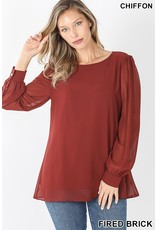 Love Without Limits Blouse