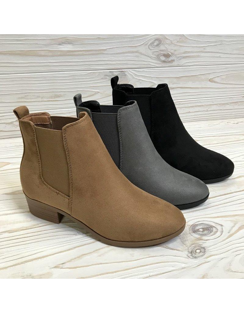 The Hayden Chelsea Boot