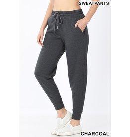 The Main Priority Jogger Sweatpants