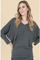 The Must Have Dolman Sleeve Top