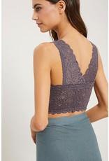 The Hopeful Romantic Lace Bralette