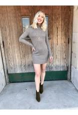 The Date Night Bodycon Mini Dress