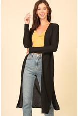 The Take My Hand Duster Cardigan