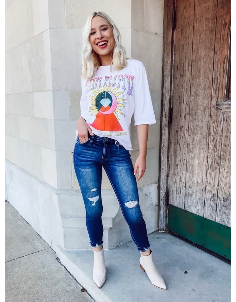 The Pink Floyd Band Tee