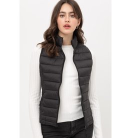 The Forklore Light Puffer Vest