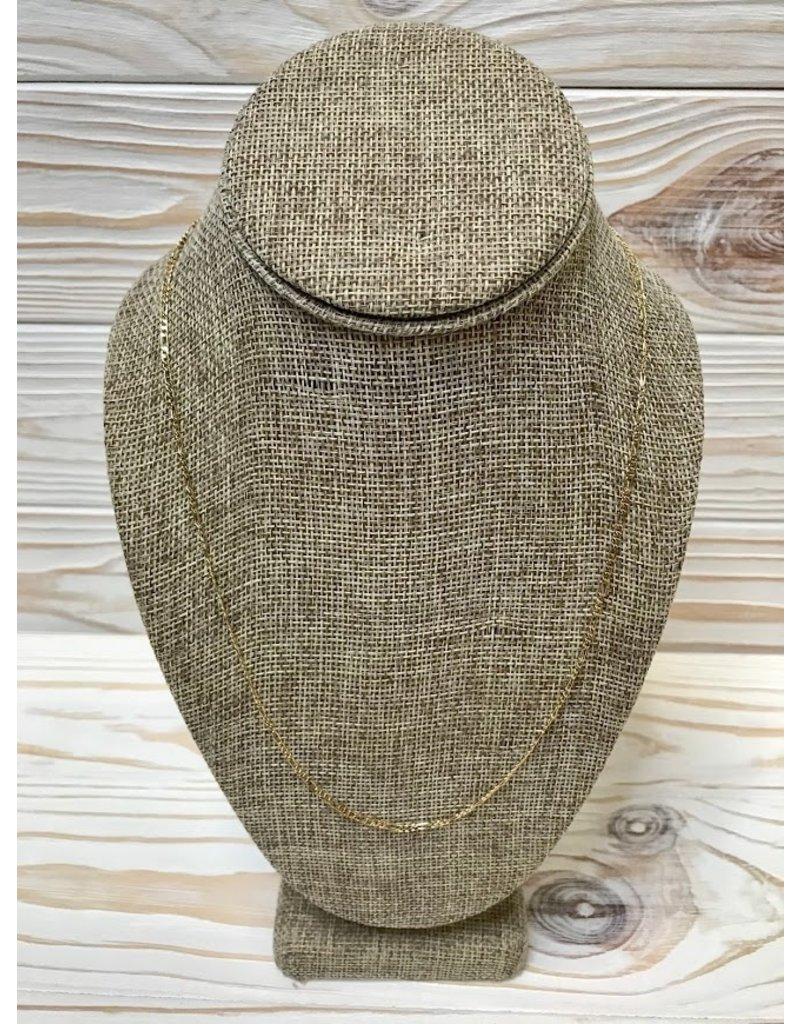 Mask Chain - Thin