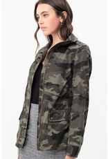 The Best For Last Camo Utility Jacket