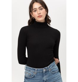 The When I'm With You Turtleneck Bodysuit