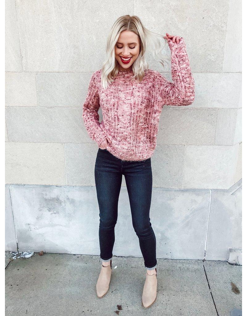 The Julia Knit Sweater