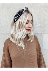 Pearl Headband
