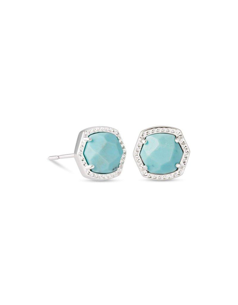 Kendra Scott Davie Stud Earrings
