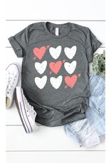 The Stole My Heart Graphic Tee