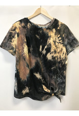 The High Road Tie Dye Tee