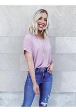 The Genuine Smile Top