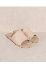 The Lifestyle Espadrille Sandals