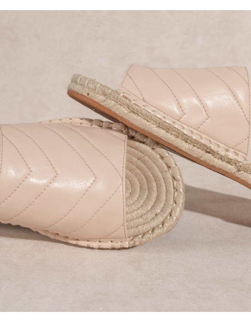 The Lifestyle Espadrille Sandals