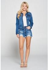 The Blue Jean Baby Denim Jacket