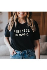 The Kindness Is Magic Graphic Tee