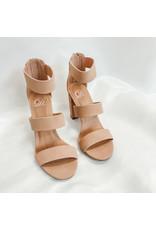 The Prime Heel - Nude