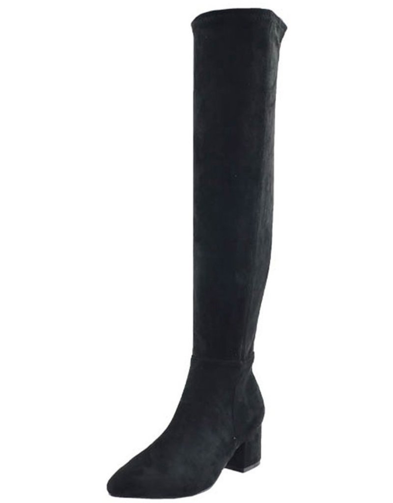 The Chelsea Over The Knee Boots