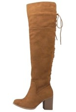 The Kelly Over The Knee Boot