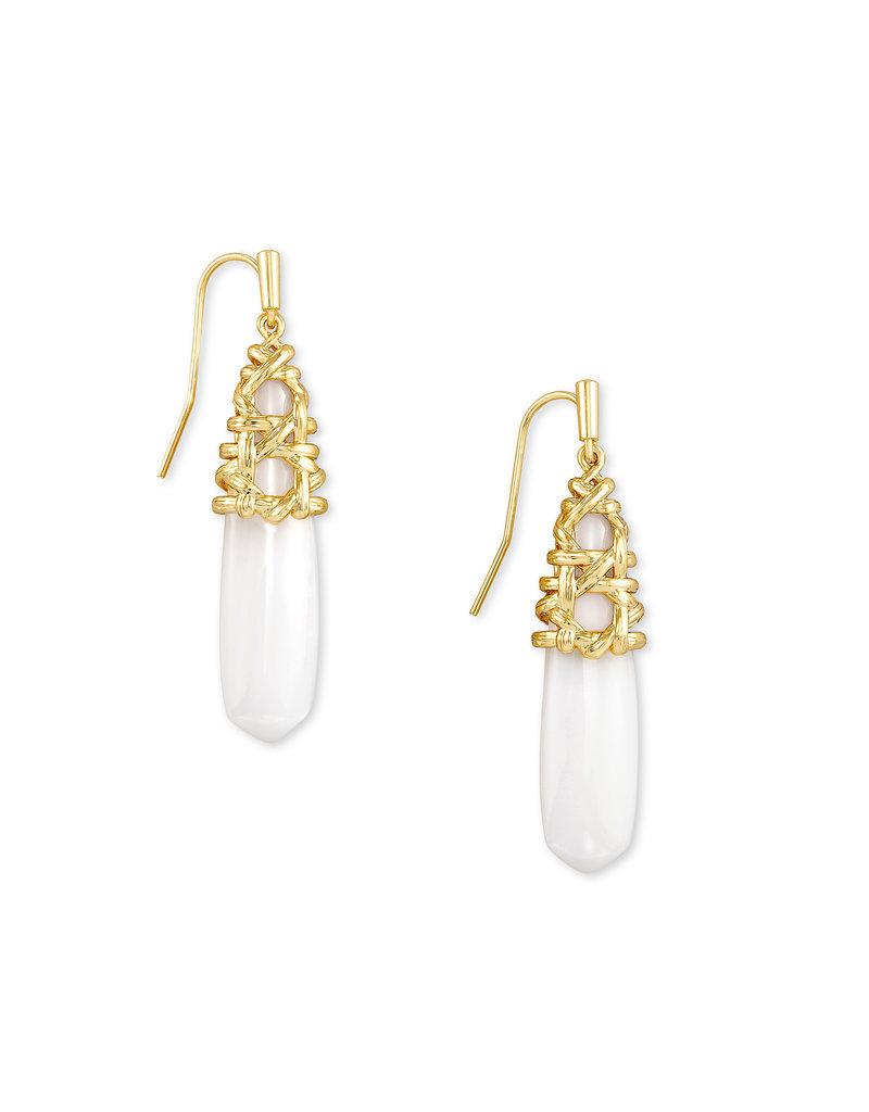 The Natalie Drop Earrings