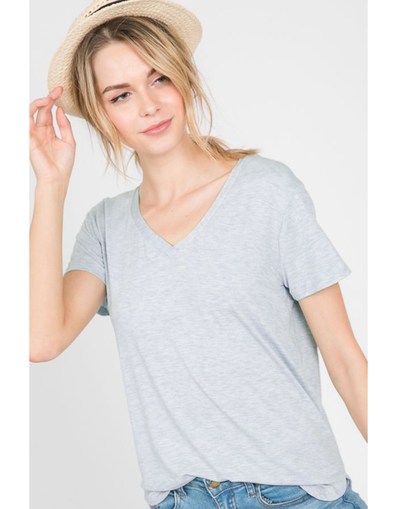 The Must Have V-Neck Tee