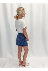 The Beautiful Life Denim Skirt