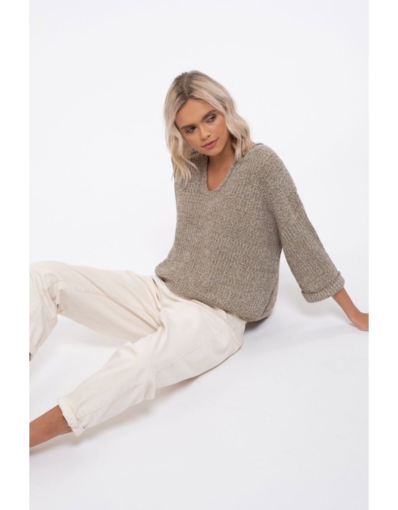 The Emersyn Sweater