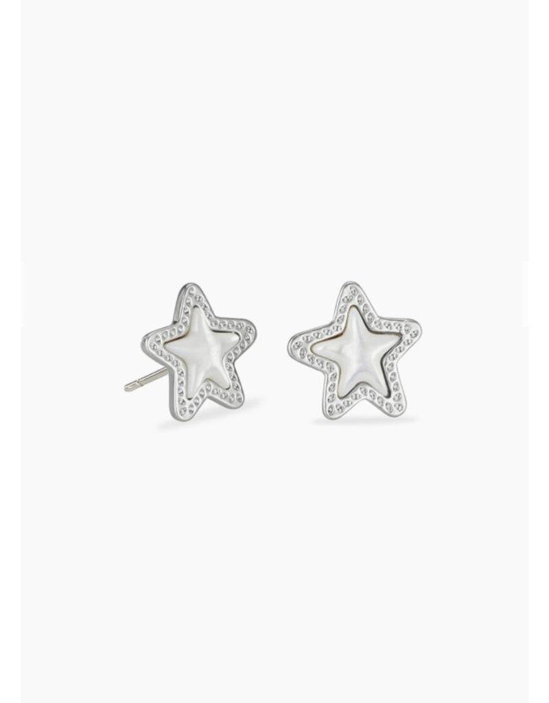 The Jae Star Stud Earrings