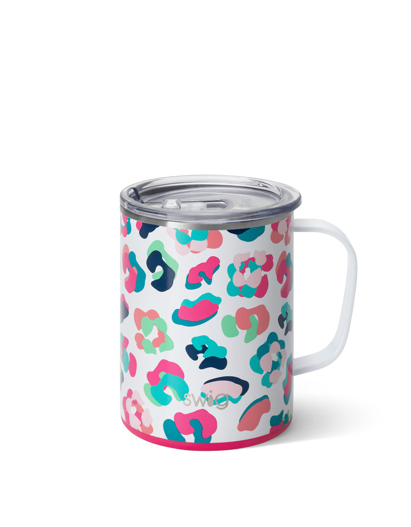 Swig Swig  Mega Mug - Party Animal