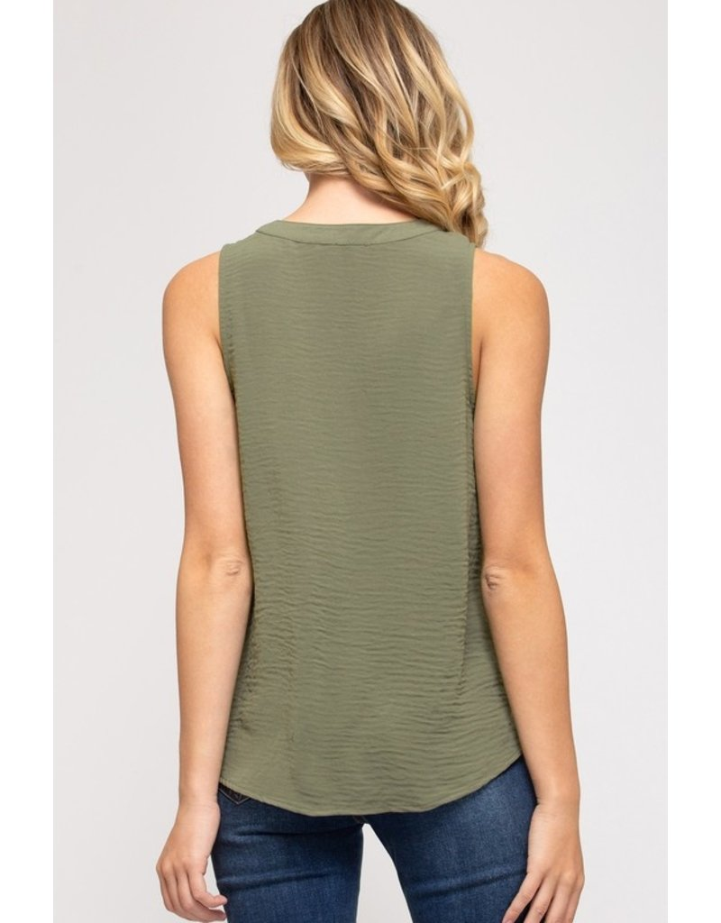 The Never Out Of Style Top
