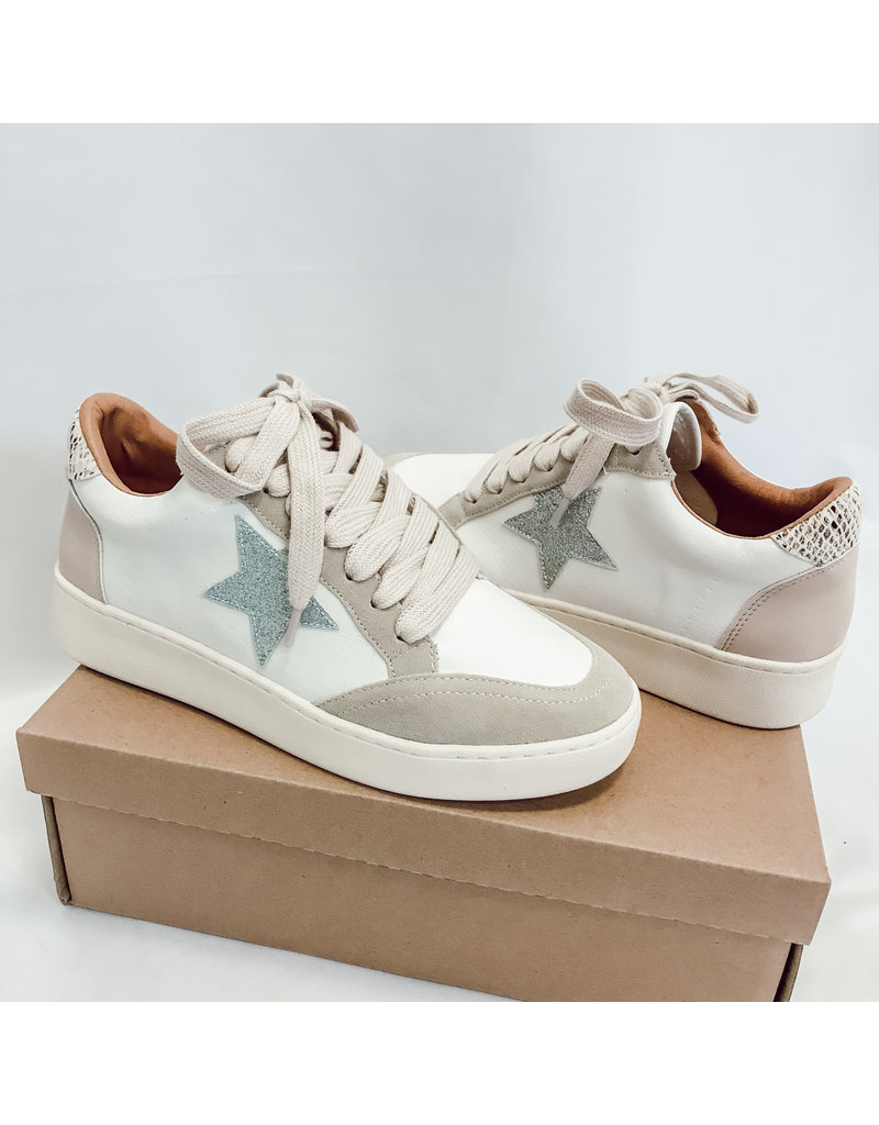 The Follow The Stars Sneaker