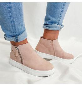 The Rosebud Sneaker