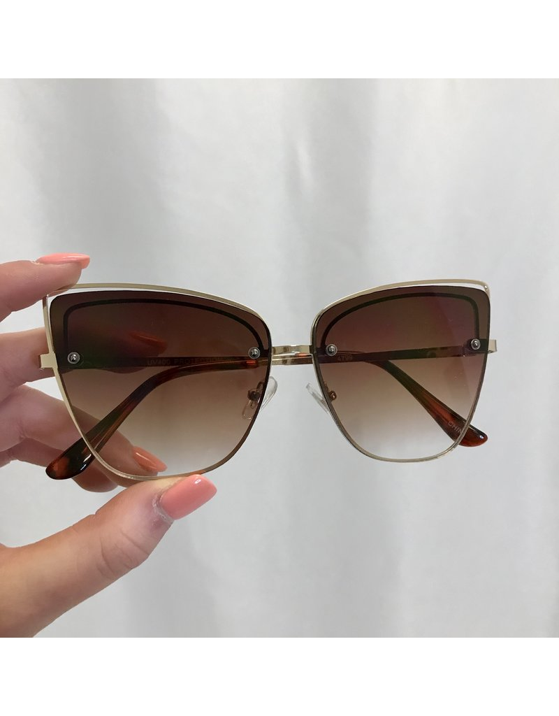 Beach Bound Sunglasses