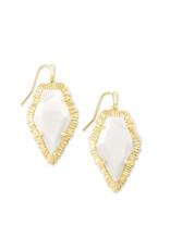 The Tessa Drop Earrings