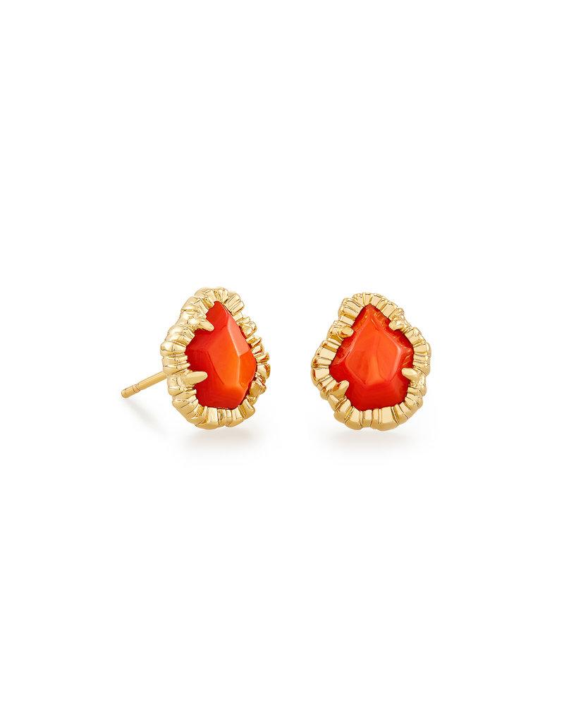 The Tessa Small Stud Earrings
