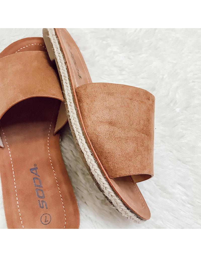 The My Summer Sandal