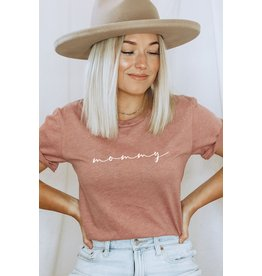 The Mommy Graphic Tee