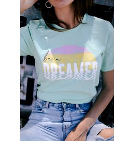 The Be A Dreamer Graphic Tee