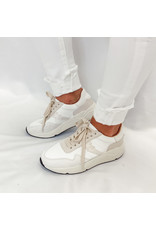 The National Lace Up Sneaker