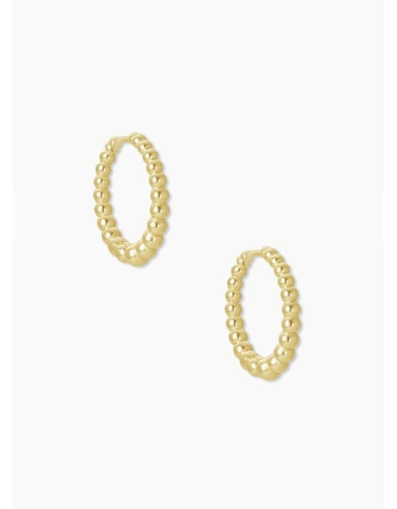 Kendra Scott Josie Huggie Earrings