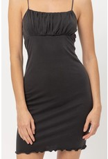 The Style Time Spaghetti Strap Dress