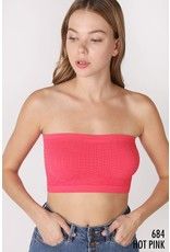 The Must Have Shirred Bandeau