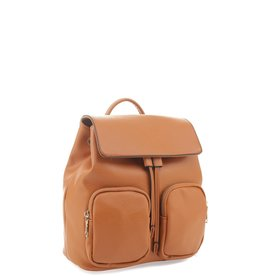 The Get Goin' Backpack - Camel