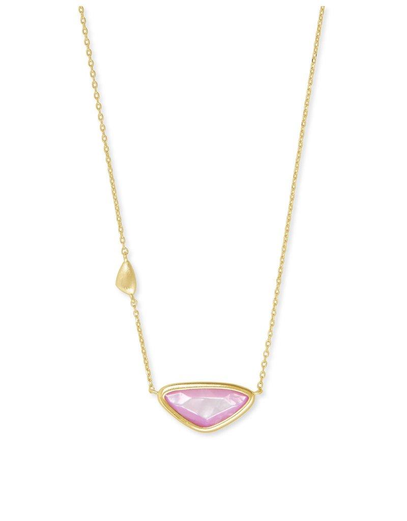 The Margot Pendant Necklace